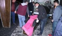 İş adamının oğlu evinde ölü bulundu