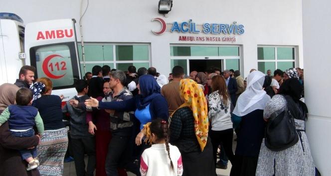 Mardindeki patlamada yaralanan çocuk hayatını kaybetti