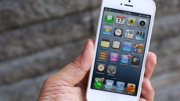 Apple'dan iPhone 5 kullanıcılarına kötü haber