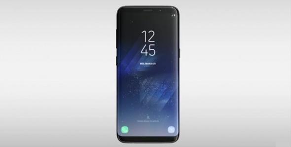 Galaxy S8'in iPhone'u geride bırakan 5 özelliği