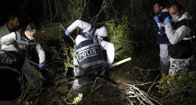 Adanadaki vahşi cinayette şok detaylar ortaya çıktı