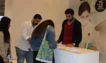 KSTU İstanbul Fuarında aday öğrencilerini ağırladı