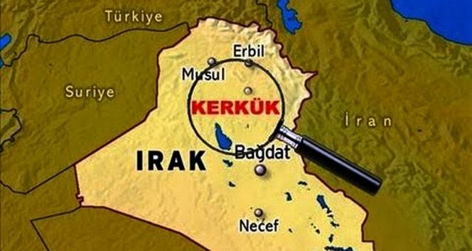 Dışişleri Bakanlığından Kerkük saldırısı açıklaması