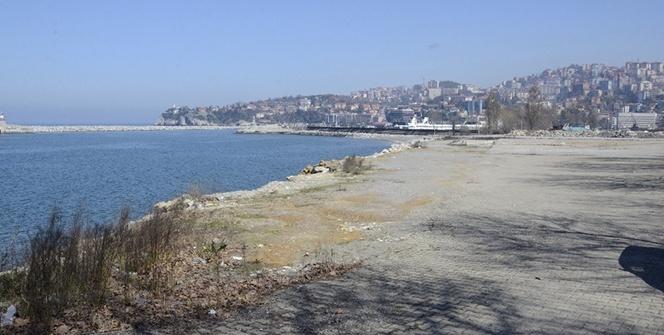 Türkiye'de bir ilk: Dalgadan elektrik üretilecek!