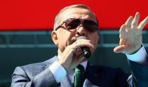 Cumhurbaşkanı Erdoğandan eyalet sistemi iddialarına cevap