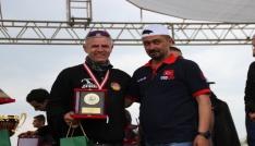 Osmaniyede Off-Road kazananları belli oldu