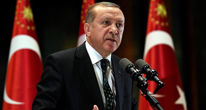 Erdoğan: TEOG sınavının kaldırılması lazım