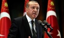 """Cumhurbaşkanı Erdoğan: """"İsrail'in Kudüs'ü gasp etmesine izin vermeyeceğiz"""""""
