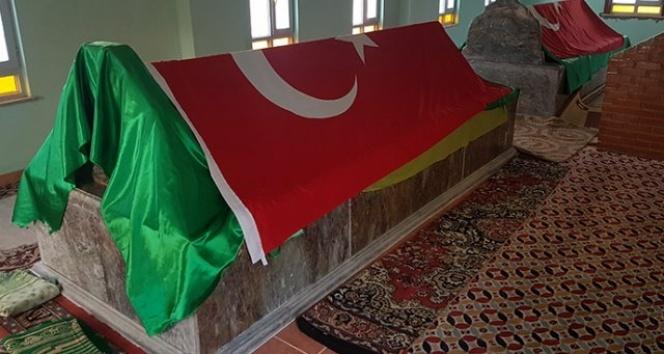 Samsun'un savunucusu: Kubatoğlu Cüneyt Bey