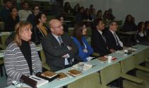 2017 Edexcel Konferansı düzenlendi