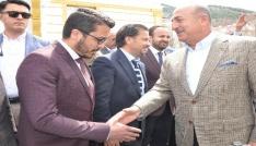 Bakan Çavuşoğlu: İdlibte kimyasal silah kullanımı insanlık suçudur, cezalandırılmalı