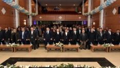 Gümüşhanede Referandum Sürecinde Sistem Tartışmaları ve Cumhurbaşkanlığı Hükümet Sistemi paneli