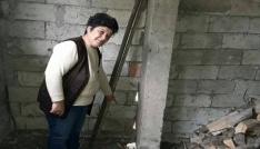Kanser hastası kadın, engelli yeğenleri için Emine Erdoğandan yardım bekliyor