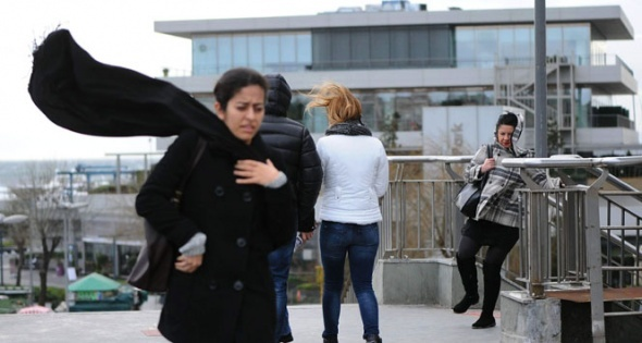 Meteoroloji'den İstanbul ve Ankara için yağış uyarısı