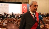 """Türk Barter Yönetim Kurulu Başkanı Sırrı Şimşek: """"Yeni bir BM kurulmalı"""""""