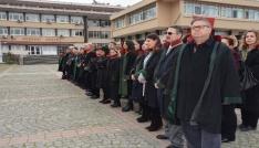 Sinopta Avukatlar Günü kutlandı