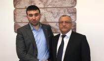 """KSTU Rektörü Prof. Dr. Çiçek: """"100 bin sağlık personeline ihtiyaç var"""""""