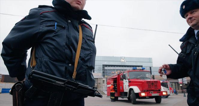 Rus istihbaratına saldırı: 3 ölü