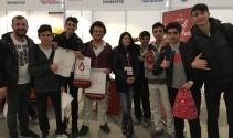 İstanbul Rumeli Üniversitesi gençler ile bir araya geldi