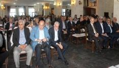 CHP Genel Başkan Yardımcısı Sezgin Tanrıkulu: