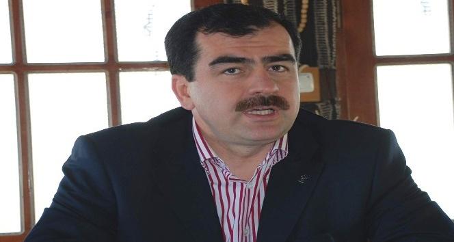 AK Parti'li Erdem, Kılıçdaroğlu'nu ispata davet etti