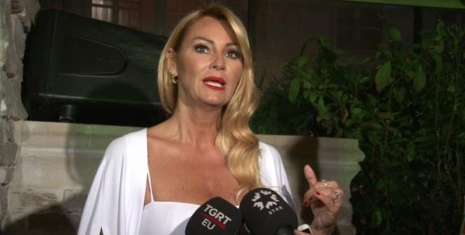 Pınar Altuğ'dan, 'Haluk ile Meltem' iddialarına yanıt