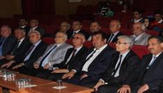 Kırşehir Türküleri Ses Yarışmasında derececeye girenler ödüllendirildi