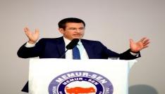 Başbakan Yardımcısı Nurettin Canikli Giresunda
