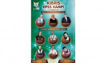 """GAÜSEM """"KPSS KAMPI"""" 2 Mayıs 2017 Salı günü başlıyor"""