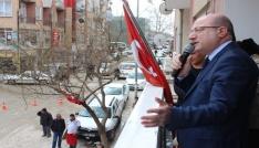 """CHPli Cihaner: """"15 Temmuz gerçekti, talebimiz arka planın açığa çıkartılması"""""""