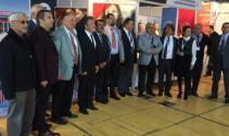 NishLondon ve NishDublin Antalya Rotary'de görücüye çıktı