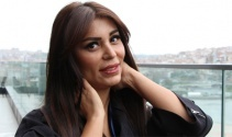 Azeri sanatçıdan Cumhurbaşkanı Erdoğan'a destek