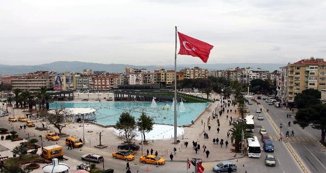 Başbakan Yıldırım'ın Aydın mitingi nedeniyle trafik önlemleri alındı
