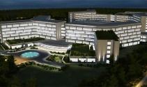 Samsun'a 1,8 milyar TL'lik sağlık yatırımı