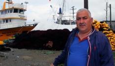 Giresunlu balıkçılar bu yıl ki balık av sezonundan memnun