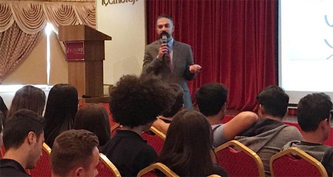 Kıbrıs Sağlık ve Toplum Bilimleri Üniversitesi Akdeniz Lansmanı'nda