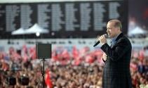 Cumhurbaşkanı Erdoğan: 'Dürüst olun, ülkeyi bitirdiniz'