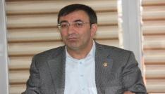 AK Parti Genel Başkan Yardımcısı Cevdet Yılmaz;