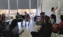 İhlas Koleji öğrencileri inovasyon kampına katıldı