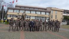 Sinopta Polis Haftası etkinlikleri