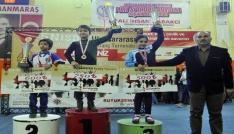 5 Nisan Madalya Günü 8. Uluslararası Santraç Turnuvasında ödüller dağıtıldı