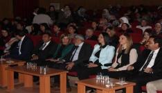 AK Parti Gurup Başkan Vekili Aksaray Milletvekili İlknur İnceöz: