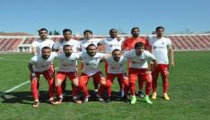 UTAŞ Uşakspor grubunda şampiyon oldu