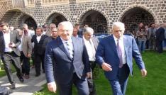 Ahmet Türk, Baykalı ağırladı