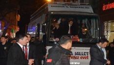 """İçişleri Bakanı Soylu: """"Türkiye, öyle eski Türkiye değil"""""""