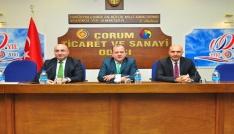 Ziraat Katılım Bankası Genel Müdürü Osman Arslan: