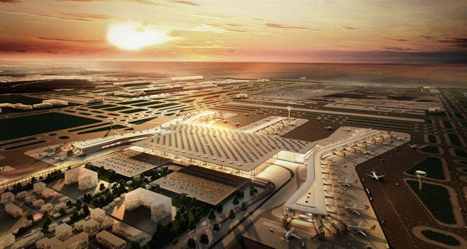Global Exchange Başkanı Alanis: 'Yeni İstanbul havalimanı Türkiye'yi bir numaralı turizm merkezi haline getirecek'