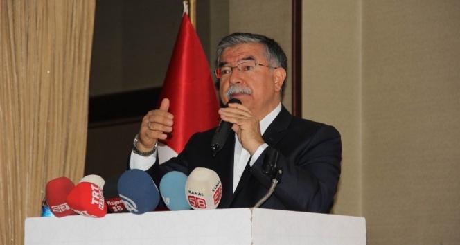 Bakan Yılmaz'dan 'yeni müfredat' açıklaması