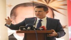 """Başbakan Yardımcısı Canikli: """"Kayyum atanan firmaları kendi başına bıraksaydık önemli bir bölümü bugün batmıştı"""""""