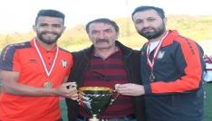 Yalova Süper Amatör Kümede şampiyonluk Kadıköysporun